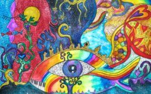 Ментальное тело человека, ментал, Абстрактное мышление, Опасность использования абстракций в речи и мышлении, директивно вписанных понятий