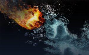 В семинаре о стихиях: Языческое мировоззрение и стихийные проявления в различных культурах и традициях. Как маги и волхвы находили места силы