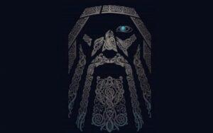 Один – бог знания, воинской аристократии, Всеотец, сила, которая включает в себя все разумы, Один дает инструмент, расширяющий пределы