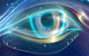 Особенность ведьмы, сознание как ключ к определённым замкам, Божественная надэгрегориальная система предпочитает действовать через ведьм