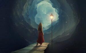 Погружение в Землю – активация истинной женской силы, глубинных ценностей, пробуждение очень глубоких женских вибраций, истинных прав