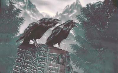 Сложность познания северного миф, космогонический о зарождении мира. эсхатологический мифы. Как истолковать многоуровневое повествование мифа