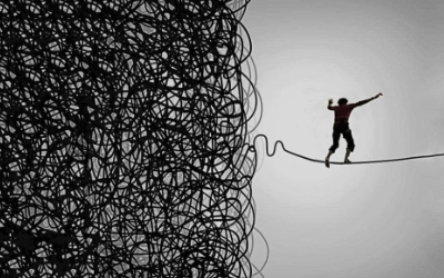 Причины возникновения страхов. Что делать если внутри много страхов? Методы избавления. Откуда возникает тревожность и как с ней справится