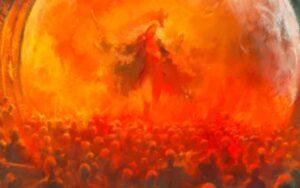 Защита от христианства. Нужна ли защита от христианского эгрегора, от авраамических систем