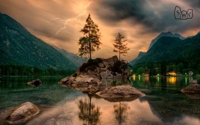 О богах природы, Кто такие Ваны, Суть природы и суть божества природы, Взаимодействие асов и ванов, Лепреконы
