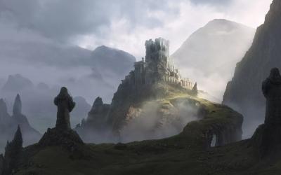 О хозяевах и духах места, Храм - это портал, канал связи с определенной силой, с определенным богом