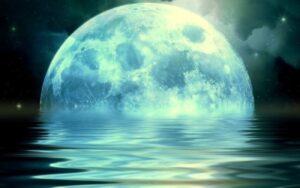 Полнолуния, солнечные и лунные затмения. Как справиться с эмоциями, нервным состоянием в этот период? Сверхчувствительность к фазам луны