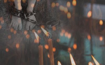 """Что означает понятие """"раб"""" и """"рабское клеймо"""" в христианской традиции для магии"""