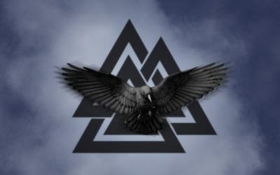 посвящение в Северную традицию, Магическое посвящение в Северную традицию, представление языческим скандинавским богам