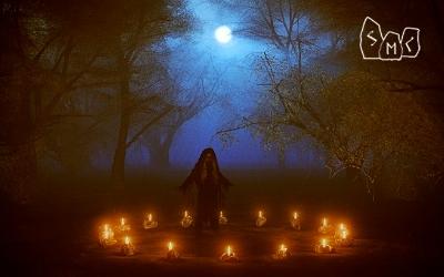 Посвящение в традицию. О магических каналах, договорах и обязательствах. Для чего даётся новое имя при посвящении? Магическая школа