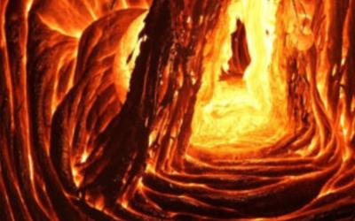 Пространство Огня, Эфирный план, Эфирное пространство, Доминантный Огонь, пространство импульсивных людей