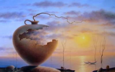 Расчет и выход из христианского эгрегора. Цена и условия выхода. Поток любви как высшая форма силы, высшая форма энергии, высшая форма потока