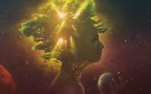 Регина рода - природная, родовая ведьма. Ведьма по линии крови. Магическая сила в родовых линиях - право на магию, то есть право на творчество
