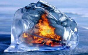 Первичный конфликт Огня и Земли. Сила Стихий как основа правильного развития сверхсознания. Как сэкономить силы и время