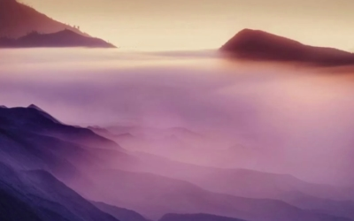 Пространство грёз, снов и туманов, акаузального времени - ВОДА — ВОЗДУХ К ОГНЮ. Инициатор пространства: колдун, волшебник, насылающий морок