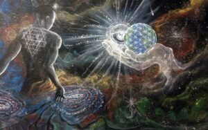 Человек и сила стихий, устройство человеческой реальности с точки зрения стихий. О целительстве и жречестве