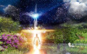 Особенности взаимодействия Человека и стихии Земля. При погружения в стихию Земли в медитации стали болеть колени, что это значит