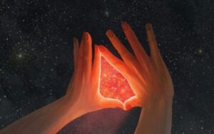 Специфика сознания человека на энергии потока Любви или Знаний. Поток любви - это абсолютное доверие к реальности