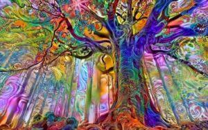 Магическая целостность. Как собрать себя воедино? Жизнь это место для битвы или пространство для эксперимента? Наши проекции как части разума