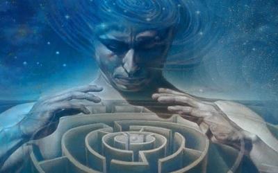 Ментальное тело человека и особенности работы с менталом, в зависимости от языка, на котором думаешь. Ресурс подсознания и матерный язык