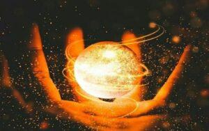 Потоки Любви и Знаний, Вечное противостояние и взаимодействие потоков сил, Пробуждение натуры человека, рожденного на потоке удачи и власти