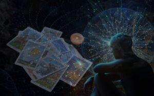 Арканы карт Таро. Почему сознание залипает? 15 Арканы Дьявол и 12 Аркан Повешенный: особенности восприятия энергии карт Таро