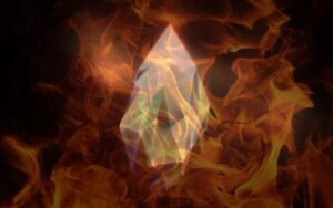 Невосприимчивость сознания к огненной стихии, отсутствие стихии Огня - заторможенность реакции, невозможность принять идею и проявить её