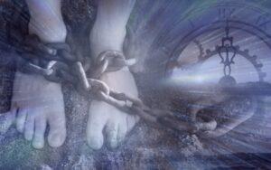 Религиозная принадлежность - печать принадлежности к религиозному эгрегору. Подключка к христианскому эгрегору и природный конфликт систем