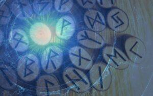 Рунокод. Руна рождения в индивидуальном руническом коде (ИРК) - пустая говорит о том, что человек пришёл без первичной кармы, без задания