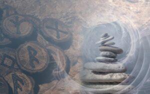 Сила руны Гебо - наследие богов, скандинавская магия. Руна закона, равновесия и согласования. Кто владеет руной Гебо, тот владеет судьбой