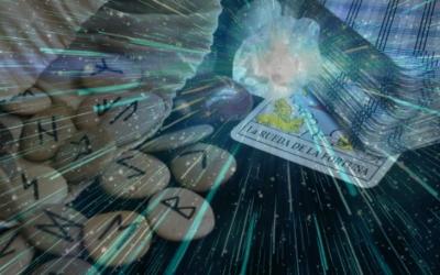 Магические системы ТАРО и РУНЫ можно ли совмещать? Системы: Таро - южная, шумеро-аккадского, егопетского пантеона, Руны - северная, языческая