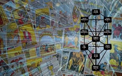 Курс ТАРО, диагностика, магический оператор - карты Таро - древние восточные традиции: египетская, шумеро-аккадская, вавилонская и иудейская