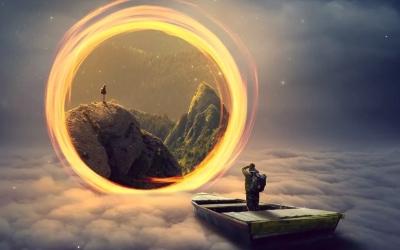 Учитель в магии, Практик, мастер, передающий магические знания, может передавать ученику свой личный опыт, учитель даёт обобщённую информацию