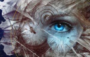Умение управлять временем. Кто управляет временем другого человека, имеет над ним власть. Скорость течения времени для каждой касты различна