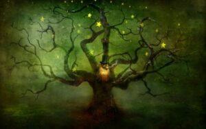 Интерес людей к магии чем можно объяснить? Катализатором магических процессов является сама магия, задающая темп развития событий, информация