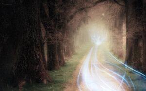 Как управлять удачей? Где находится источник силы удачи? Умение работать с потоками сил — это качество магического сознания