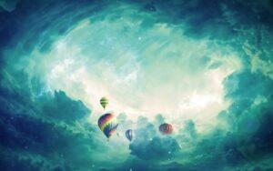 Оккультный смысл Воздуха: активация ментального тела, качество власти и свободы. Как магическое сознание может переформатировать картину мира