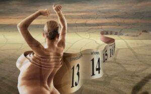 Причины ожирения у человека лежат на первой чакре муладхара. Иногда она перекрывается путём магического или колдовского воздействия