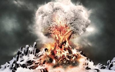 Соединение стихий: ВЕРТИКАЛЬ ОГОНЬ—ЗЕМЛЯ предопределяют структуру будхиального тела, управления своей волей, регулирования потока времени