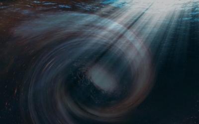 Стихия Вода. Погружение в глубины своего внутреннего хаоса – источника силы для магических практик, изготовление стихийного амулета Воды