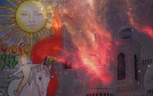 19 Аркан - канал Мусульманства, коммунизм и желания человека