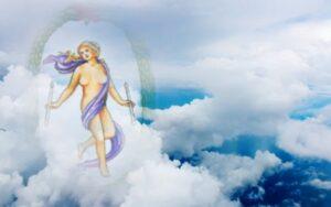 21 Аркан Таро - Канал христианства и присутствующая важность правильного мышления, Подлунные миры древа Сефирот