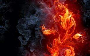 Огонь Прометея. Что такое стихия Огонь в психическом смысле? Сила Огня - сила религии, сила оккультная, сила государства, по сути власть