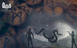 Авраамические религии - в чём их смысл? Иудохристианская матрица vs языческая связь с богами, Принцип тварности в авраамческих системах