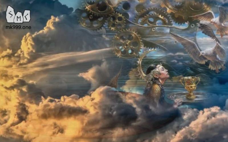 Что такое эгрегор, какая у него основная задача? Виды эгрегора: родовой, стихийный, профессиональный, государственный и сознания богов