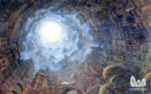 Эгрегор религии - как он создаётся? Идея бога, проекция его разума, проявленная здесь в реальности станивится религией