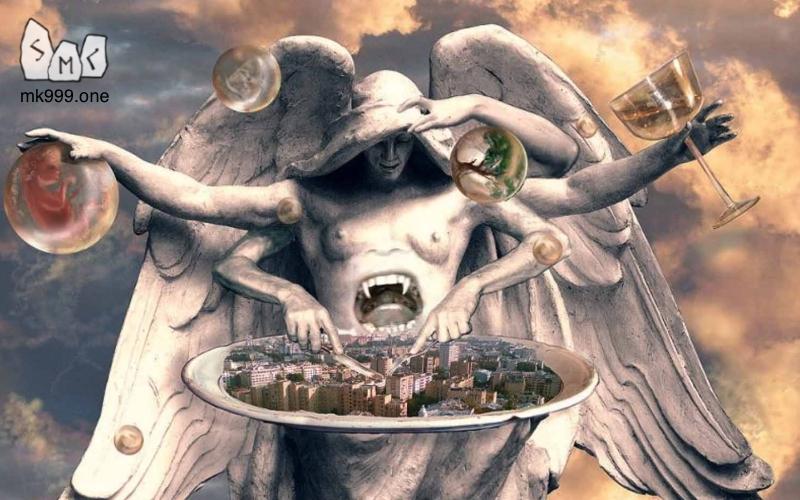 Эгрегоры паразиты человечьего мира Магическое миропонимание vs принцип дуальности мира, Для чего создавались магические ордена и религии