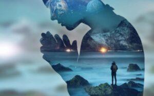Скрытая тайна. Состояние прикосновения к собственной тайне и сохранение собственной внутренней тайны. Тяжёлое и лёгкое сознание человека...