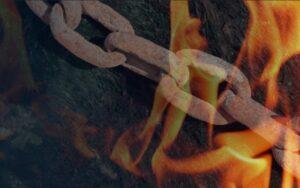 Религиозное рабство - ошейник раба, Рабский ошейник — это определённого рода разновидность приворота, основанная на подавлении воли