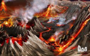 Стихийная сила и формы Огня в сознании человека. Первичный Огонь на уровне свадхистаны, Система ПО, матрица - схема сознания, первичная база